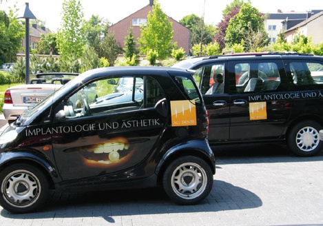 all-dente-shuttle-service