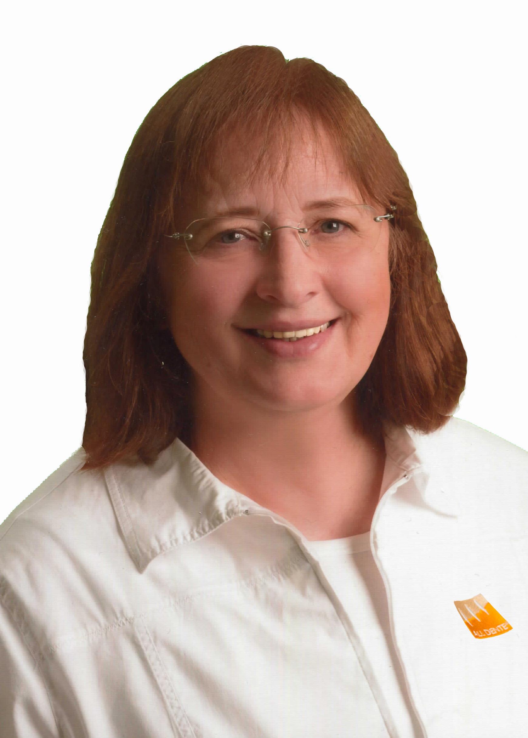 Zahnärztin Angelika Schäfer ist auf kieferorthopädische Behandlungen spezialisiert.