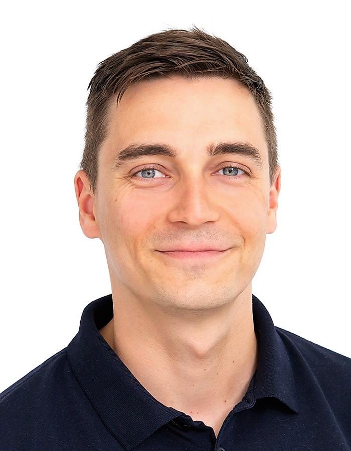 Zahnarzt Michael Dahrmann bei ALL DENTE in Kamen.