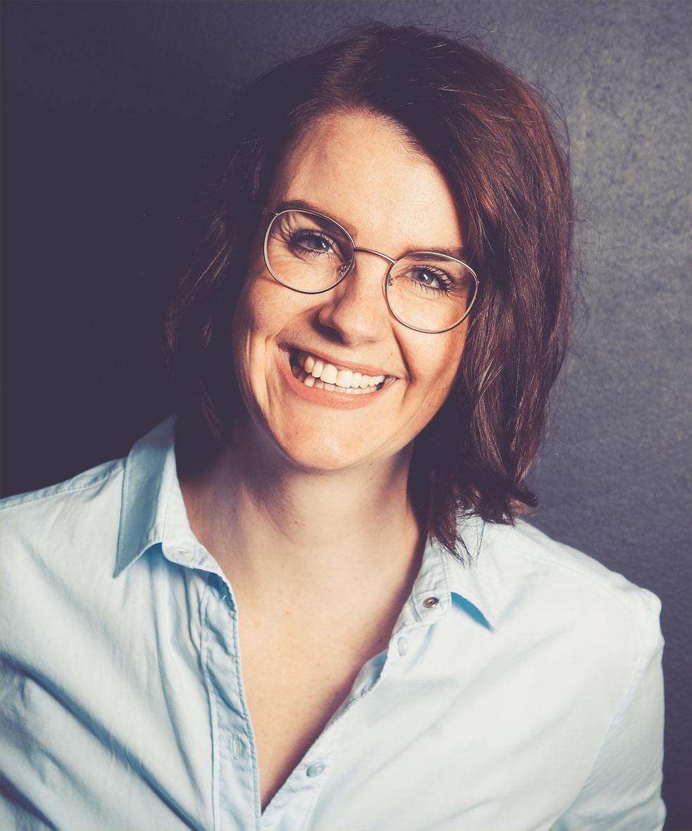 Simone Nissler ist Zahnärztin bei ALL DENTE in Kamen.